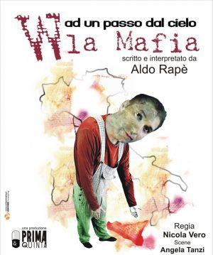 locandina w la mafia