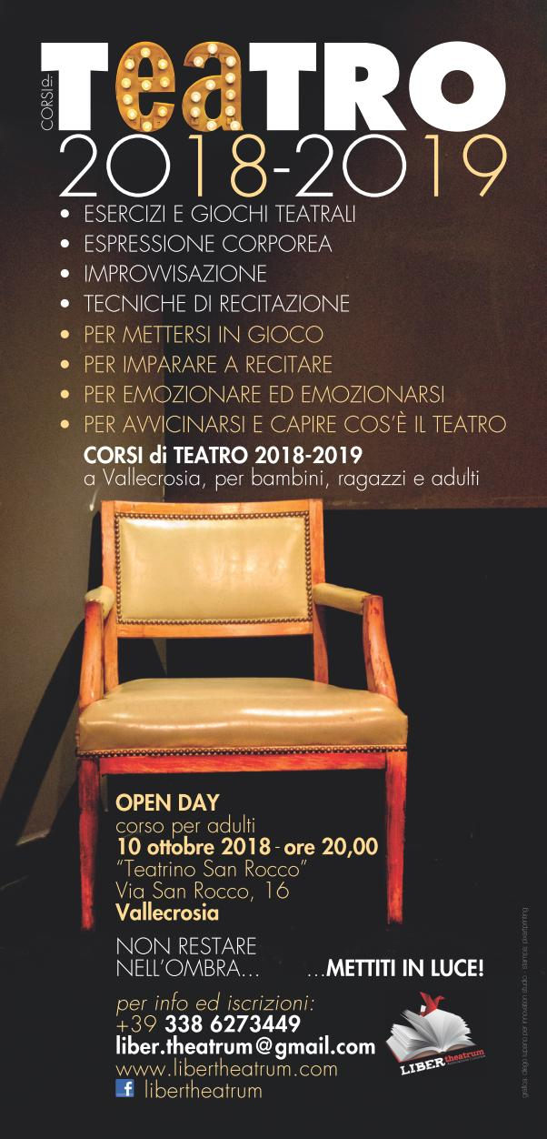 open day 2018 2019