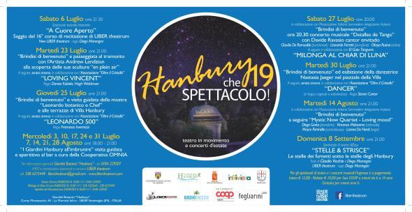 6 x 3 hanbury 2019