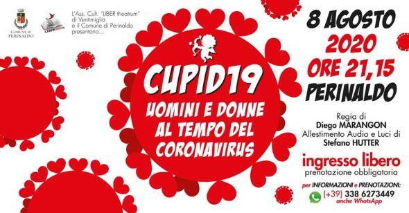 cupid 19